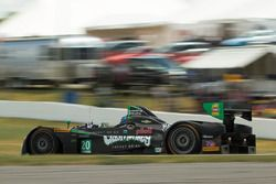 #20 BAR1 Motorsports Oreca FLM09: Johnny Mowlem, Matt McMurry
