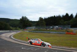 'Alex Autumn', Christian Menzel, Porsche 911 GT3 CUP