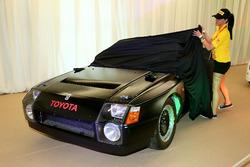 Toyota MR 2 222D