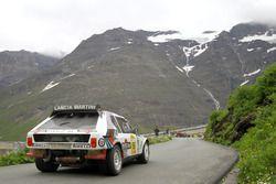 #56 Raffagnato, Lancia Delta S4