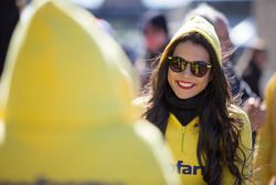 Grid Girls de Cascavel