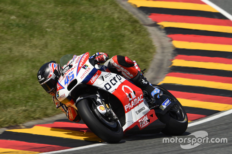 4. Scott Redding, Pramac Racing