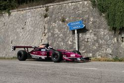 Denny Zardo, Lola B 99/50, Speed Motor