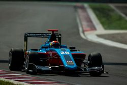 Arjun Maini (IND, Jenzer Motorsport