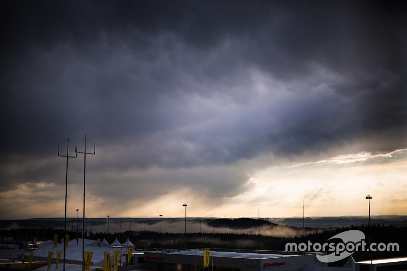 Vista de Nürburgring