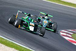 Julian Hanses, Team Timo Scheider GmbH