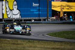 #88 Starworks Motorsport ORECA FLM09: Mark Kvamme, Richard Bradley