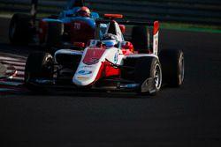 Alexander Albon, ART Grand Prix y Arjun Maini, Jenzer Motorsport