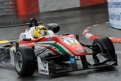 Maximilian Günther, Prema Powerteam Dallara F312 – Mercedes-Benz,