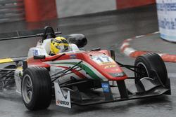 Максимилиан Гюнтер, Prema Powerteam Dallara F312 – Mercedes-Benz