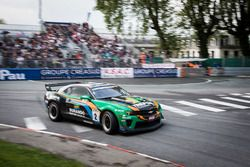 Duncan Huisman, Luc Braams, V8 Racing International, Chevrolet Camaro GT4