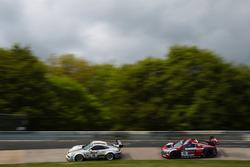 Alexander Toril Boquoi, Tim Scheerbarth, Porsche 991 Cup BF; Markus Winkelhock, Christopher Mies, Ch