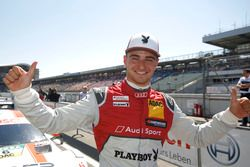 Pole-Position für Nico Müller, Audi Sport Team Abt Sportsline, Audi RS 5 DTM