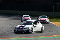 Loris Hezemans, Baporo Motorsport, SEAT León TCR