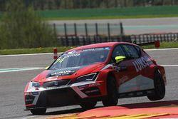 Pepe Oriola, Team Craft-Bamboo, Seat León TCR