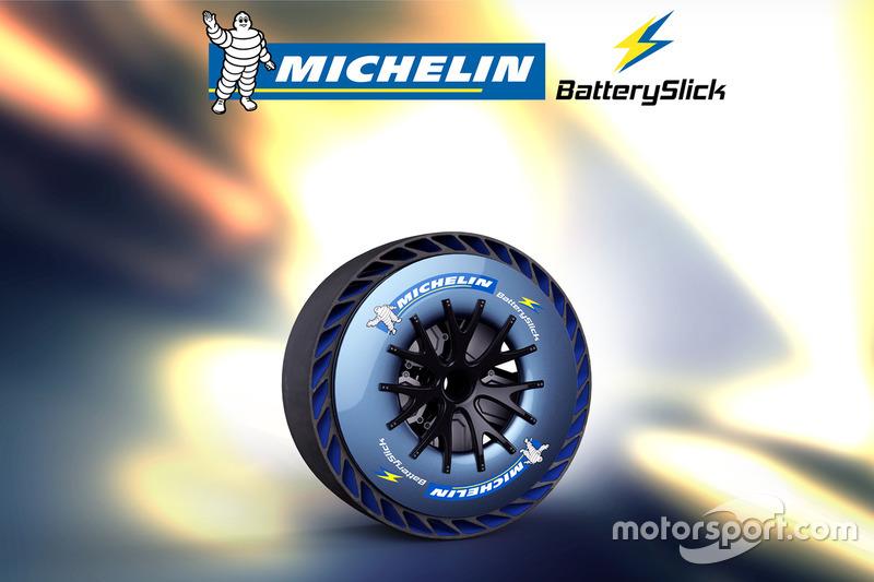 Michelin Challenge 03