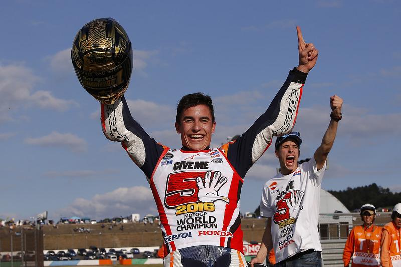 MotoGP - GP de Japón 2016