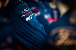 Ford Chip Ganassi Racing Team UK, un membro della squadra