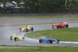 Presley Martono memimpin di Clark International Speedway, Filipina