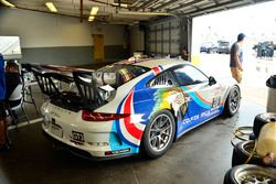 #28 MP1B Porsche 991 driven by Amadeo Quiros of Formula Motorsport