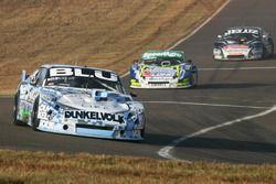 Laureano Campanera, Donto Racing Chevrolet, Nicolas Gonzalez, A&P Competicion Torino, Pedro Gentile,