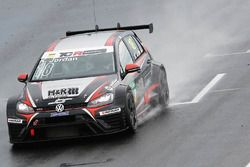 Kai Jordan, JBR Motorsport, VW Golf GTI TCR