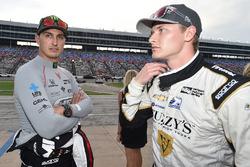 Грем Рейхол, Rahal Letterman Lanigan Racing Honda,
