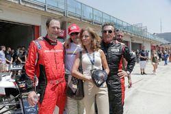 Aldo Costa, Direttore Tecnico Mercedes AMG F1, Gabriele Tredozi