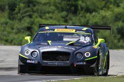 #88 Bentley Team Absolute: Adderly Fong