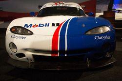 1998 Viper GTS/R