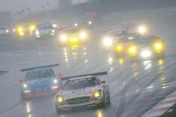 Johannes Siegler, Klaus Koch, Peter Schmidt, Mercedes-AMG GT3