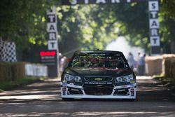 NASCAR Chevrolet SS - Danny Lawrence