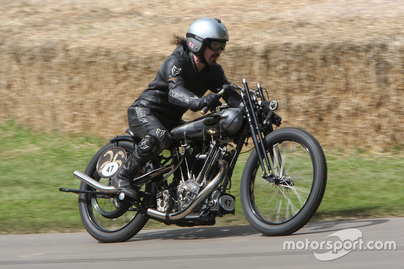 Brough Superior KTOR