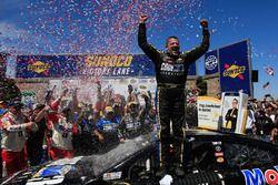 Pemenang lomba Tony Stewart, Stewart-Haas Racing