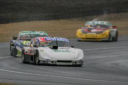 Leonel Sotro, di Meglio Motorsport Ford, Nicolas Gonzalez, A&P Competicion Torino, Nicolas Bonelli,