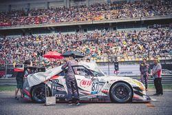 Spirit Z racing