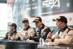 Superpole, #86 AMG-Team HTP Motorsport, Mercedes-AMG GT3: Maximilian Götz