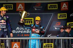Podyum: 3. Scott McLaughlin, Garry Rogers Motorsport Volvo