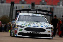Joey Gase, Go Green Racing Ford