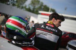 Alessio Rovera, Ebimotors - Verona
