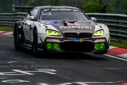 #18 Schubert Motorsport, BMW M6 GT3: Аугусто Фарфус, Йессе Крон, Йорг Мюллер, Марко Віттманн