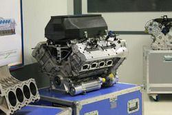 Un motore V10 atmosferico