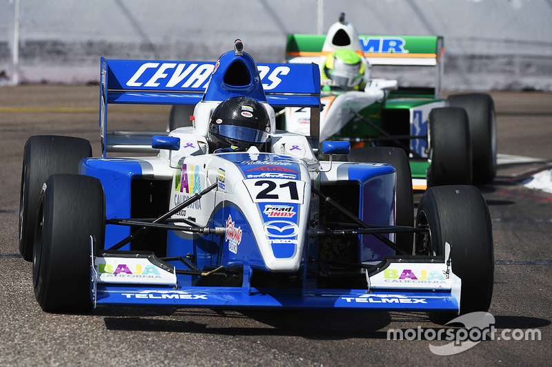 Jorge Cevallos, JDC Motorsports