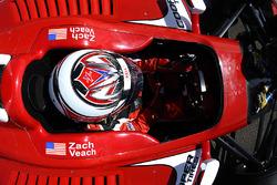 Зак Віч, Belardi Auto Racing