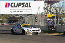 Steve Richards, Max Twigg, BMW Team SRM BMW M6 GT3