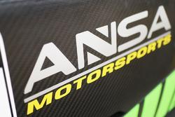 ANSA Motorsports detail