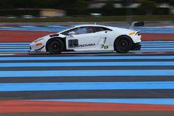 #72 MN Developpement Lamborghini Super Trofeo