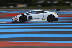 #72 MN Developpement Lamborghini Super Trofeo