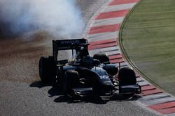 Мейндерт ван Бурен, Status Grand Prix