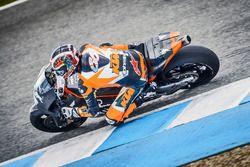 Alex Hofmann, KTM RC16